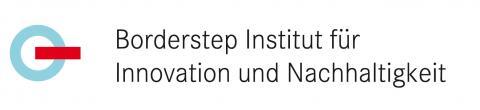 Logo - Borderstep Institut für Innovation und Nachhaltigkeit