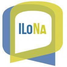 ILoNa - Logo, Icon